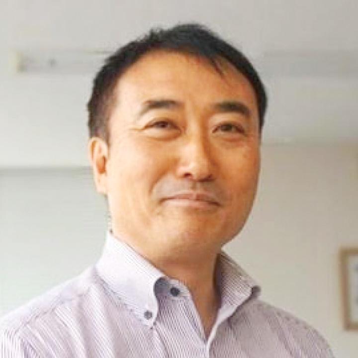 中川直洋氏